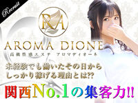 Aroma Dione